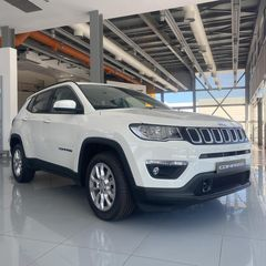 Jeep Compass Longitude 1.3L 130 HP
