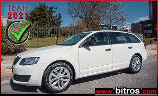 Skoda Octavia  -STATION TDI +Book