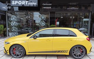 Mercedes-Benz A 45 AMG A45S AMG FULL
