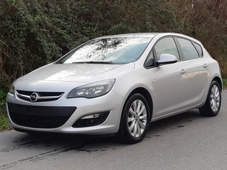 Opel Astra 1.6cc CDTi 136PS  DREAM  EURO6
