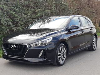 Hyundai i 30 1.4cc ACTIVE 100PS - 64.000XΛΜ