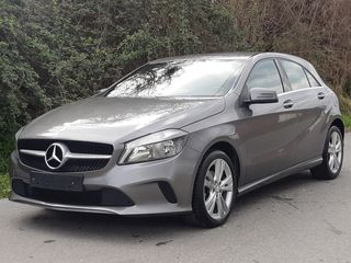Mercedes-Benz A 180 FACE LIFT - URBAN - EURO 6