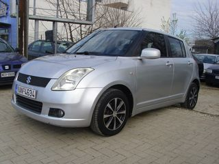 Suzuki Swift MT