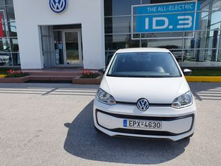 Volkswagen Up ECO UP 1.0 φυσικο αεριο  CNG