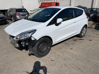 Ford Fiesta 1.5 TDCI 90PS