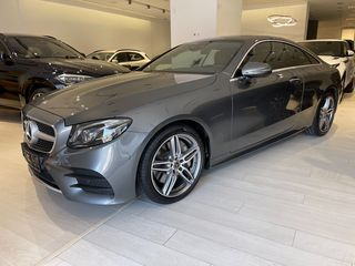 Mercedes-Benz E 350 COUPE HYBRID 300HP