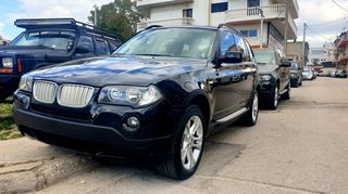 Bmw X3 Leather 2000 cc