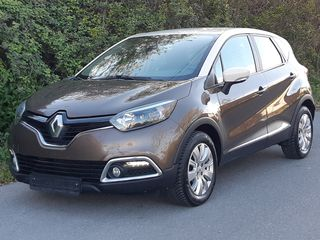 Renault Captur 1.5DCI  90PS-EURO 5