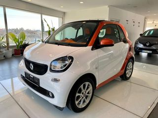 Smart ForTwo FULL ELECTRIC EQ 82HP