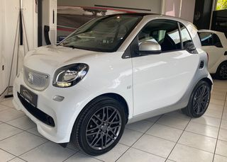 Smart ForTwo TURBO F1 LOOK BRABUS AUTOBILL