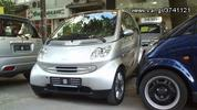 Smart ForTwo PASSION DIESEL '03 - 0 EUR (Συζητήσιμη)