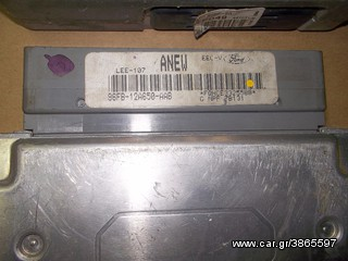 ΕΓΚΕΦΑΛΟΣ FORD FIESTA, 96FB12A650AAB, 96FB-12A650-AAB, LEE-1...