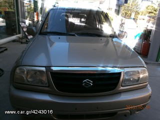 Suzuki Grand Vitara FULL EXTRA