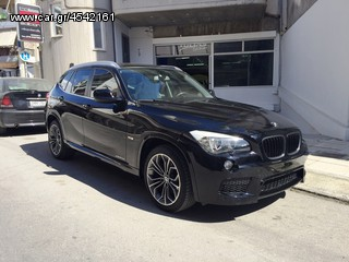 BMW X1 E84 M tech Look Body kit