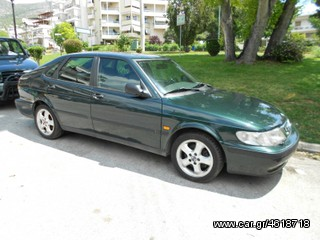 Saab 9-3 Saab 9-3 TURBO FULL EXTRA '00
