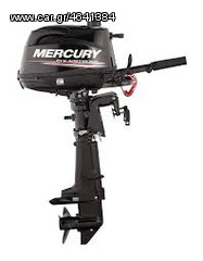 Mercury  4ML 4STROKE