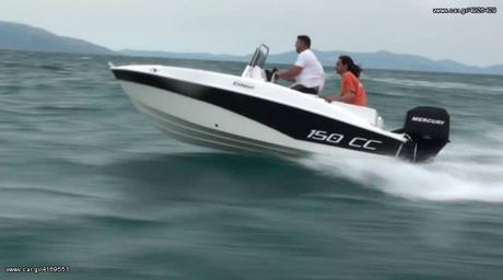 Compass  150 CC MER 30 BIG FOOT ELPT '18 - 11.800 EUR