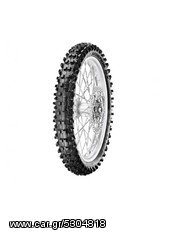 ΛΥΡΗΣ PIRELLI SCORPION MX MID SOFT 32 MINI CROSS F 60/100-14 TT NHS, 1664100