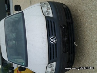 Volkswagen Caddy TDI TURBO DIESEL
