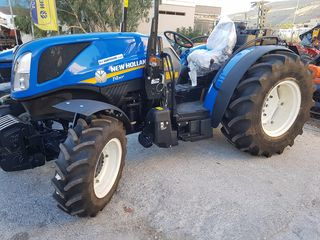 New Holland  T4.110F 4WD