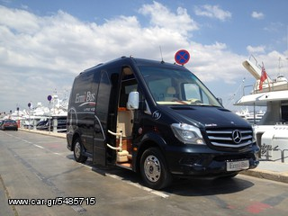 Mercedes-Benz  SPRINTER 316 CDI LIMO SPACE CL