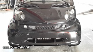 BRABUS BODY KIT FULL