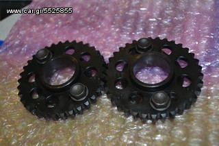 APE ADJUSTABLE CAM SPROCKETS GSX-R 1000/750/600