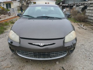 Chrysler Sebring LX  '04