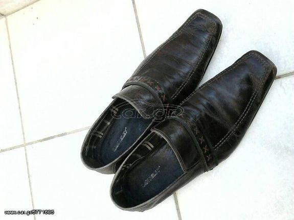 4d60169817b6 6 Ζευγάρια Επώνυμα Ανδρικα Παπουτσια 140€ (Walsh, Etor, Langsley ...