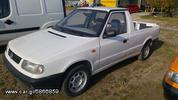Volkswagen Caddy 1.9 D