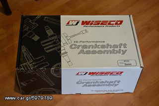 WISECO CRANKSHAFT KIT CR-250 92-2001