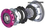 Ford	EXEDY	EH01SD	Exedy Racing - Stage 3 Hyper Single Clutch...