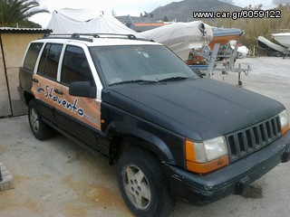 Jeep Grand Cherokee 4.0CC