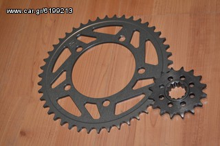 AFAM 520 SPROCKETS BMW S1000RR