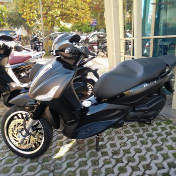 Piaggio Beverly 300i POLICE ΠΡΟΣΦΟΡΑ !!4240€!!!!!!! '18 - € 4.240 EUR