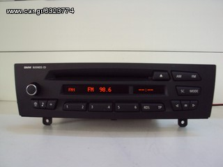 RADIO CD BMW E81-E82-E84-E87-E88-E90-E91-E92-E93 BUSINESS (2...