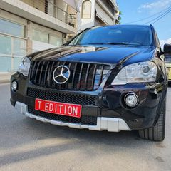 Mercedes ML W164 AMG body kit