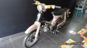 Honda  HONDA LITTLE CUB 50