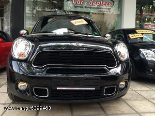 Mini Countryman ALL4 COOPER SD AYTOMATO
