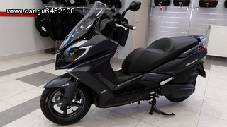 Kymco  DOWN TOWN 350 ABS EU4