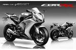 Honda CBR 1000RR new!!! ABS SP1