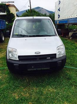Ford Transit CONNECT  1.8 TDCI '05 - € 4.500 EUR