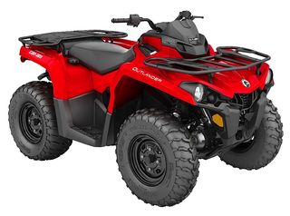 CAN-AM  OUTLANDER NEW