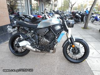 Yamaha  XSR 700 ABS NEW!!!