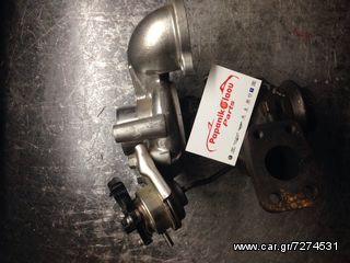 Turbocharger Ford Fiesta , Citroen DS3 1.6TDCi 2012