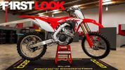 Honda CRF 250R 2018 NEW