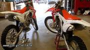 Honda CRF 450R 2017 NEW