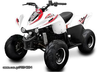 Lem  NEW QUAD BIG FOOT 110