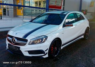 Mercedes-Benz A 45 AMG EDITION 1 AUTOKANTZAVELOS