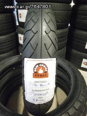 1 ΤΜΧ 110-70-17 DUNLOP K275F DOT 38-10 *BEST CHOICE TYRES*
